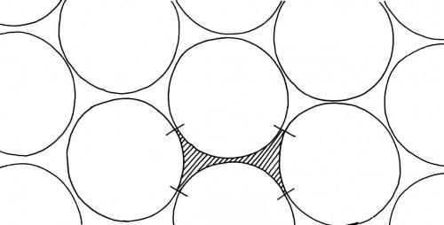 centrotavola disegno 1