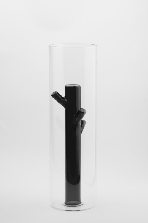 black root vase2 BASILE ARTECO