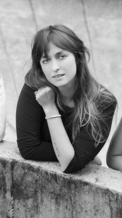 Anita Donna Bianco